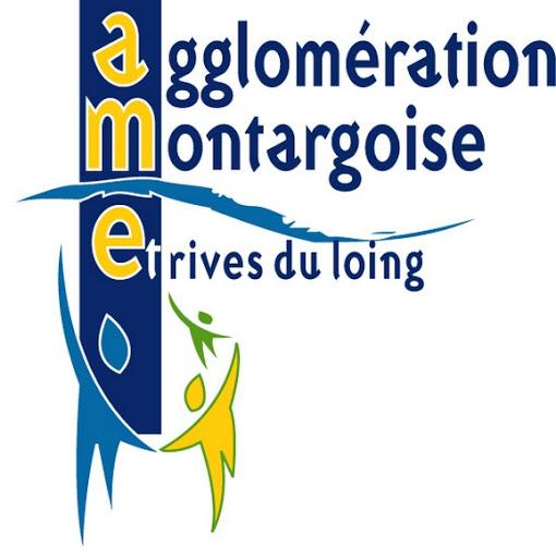 PRE Agglo Montargoise